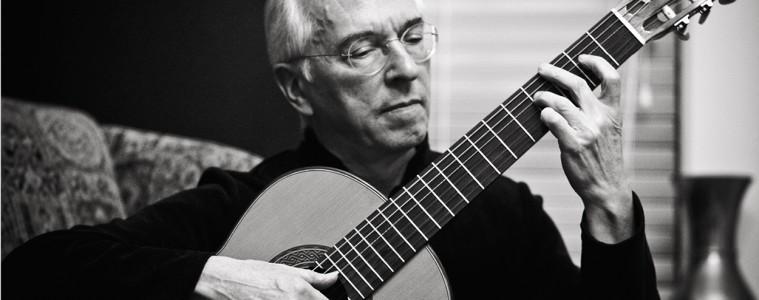 John Williams Guitarist Classical Guitar Magazine