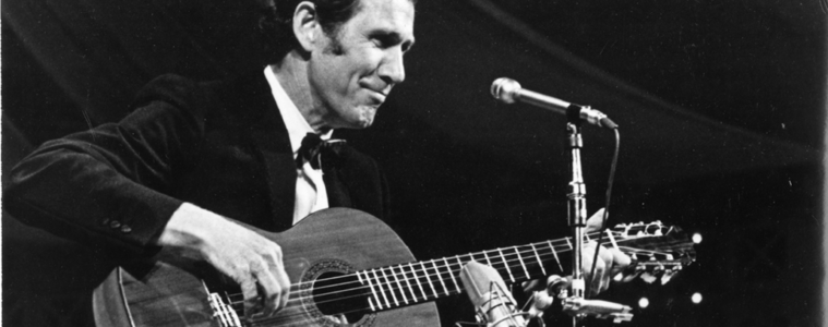 Chet Atkins Classical