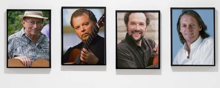 Artful Arranging Carlos Barbosa-Lima, Manuel Barrueco, Bill Kanengiser, David Russell