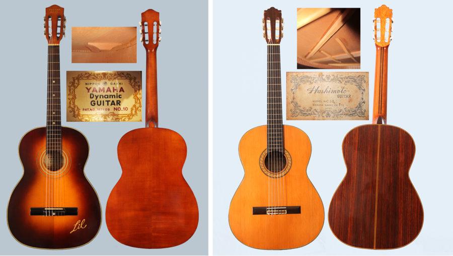 Dejting Vintage Yamaha gitarrer bästa iOS dating